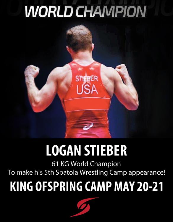 stieber_king_spring_promo